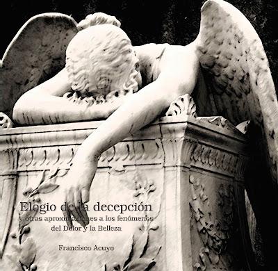 Elogio de la decepción, Atticus ediciones, Ancile