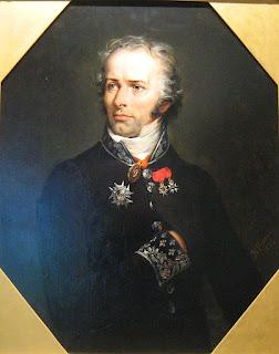 Elegía por la muerte del General Foy Alejandro Dumas 1825