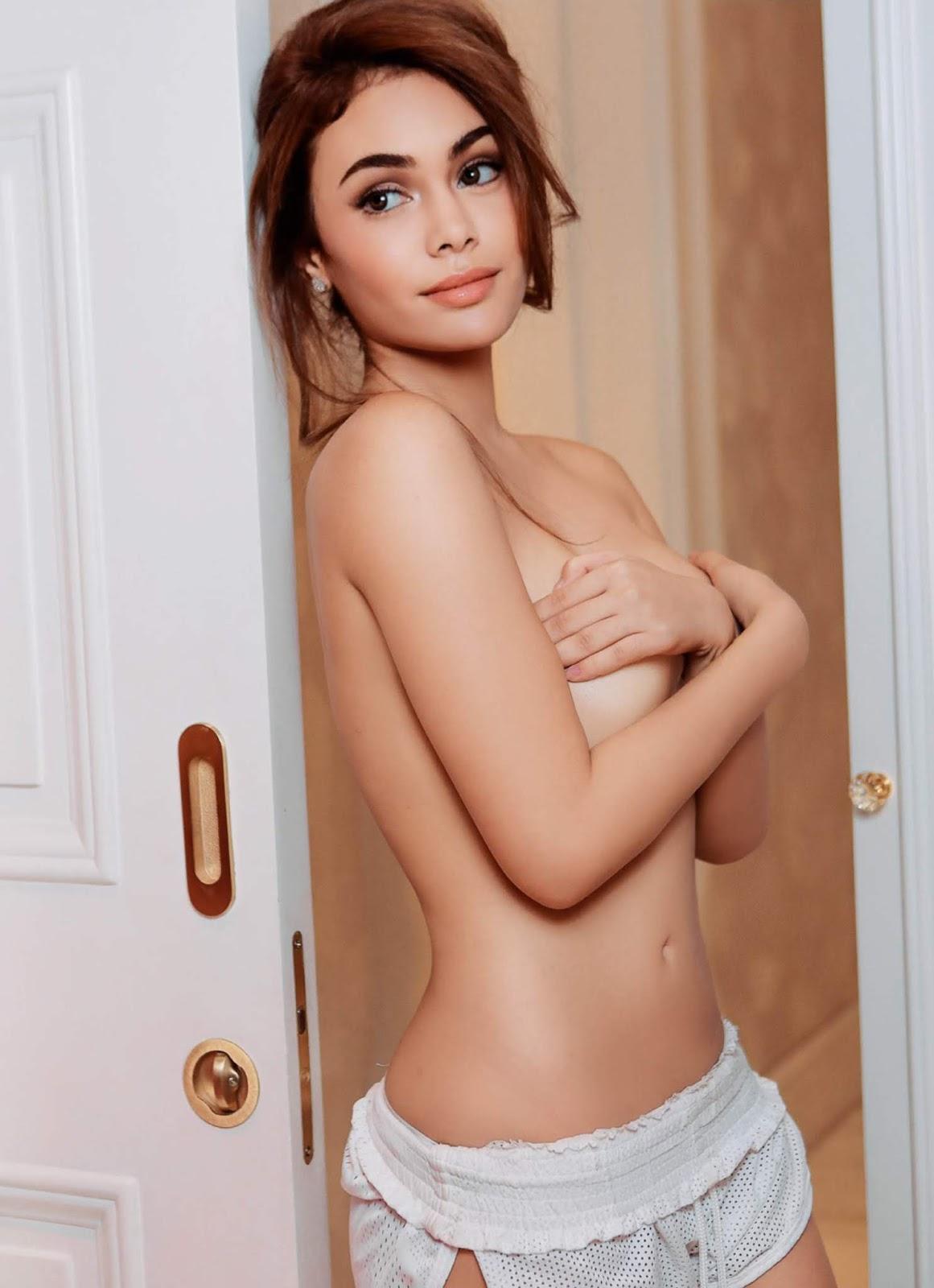 ivana alawi sexy naked pics