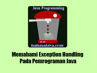 exception handling Java