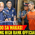 GOOD JOB! DALAWANG HIGH RANK OFFICIAL NG NP@ ARESTADO IPRINISINTA NI BATO SA CAMP CRAME 1