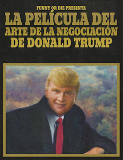 Donald Trump: el arte de la negociación (2016)