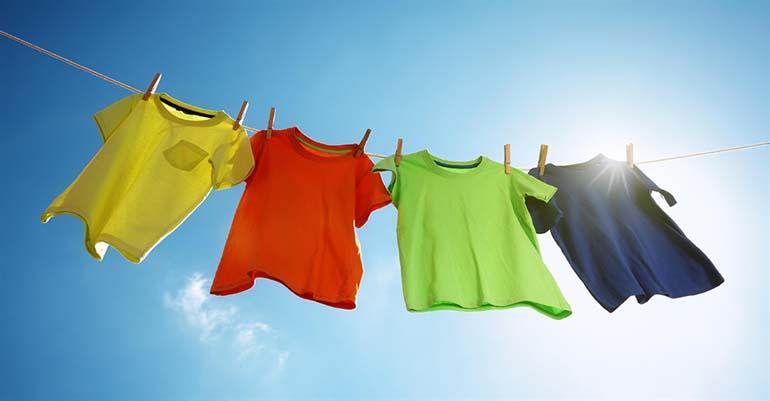 Ide Kreatif Model Jemuran Baju Untuk Ruangan Yang Sempit
