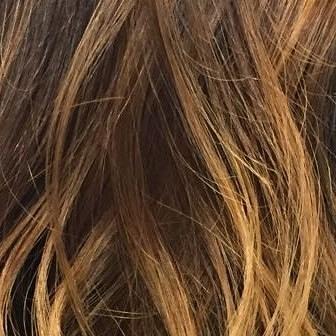 rambut kurang nutrisi