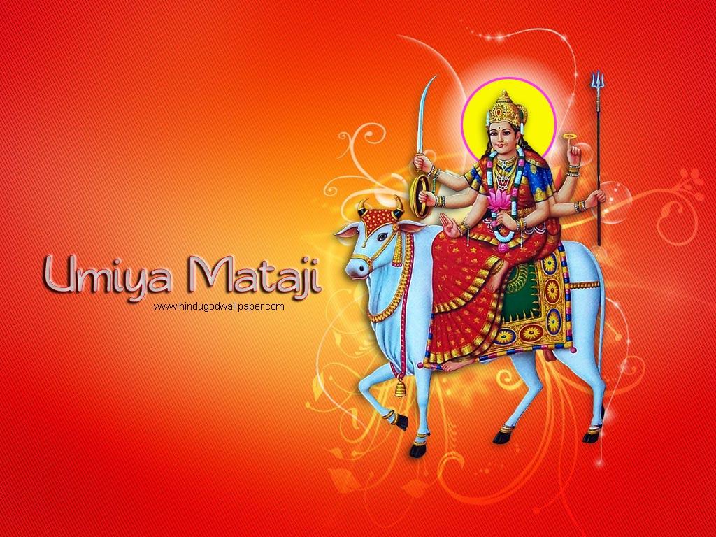 Panchmukhi Ganesh Wallpaper Hd Maa Umiya Hd Wallpapers Hindu God Hd Wallpapers