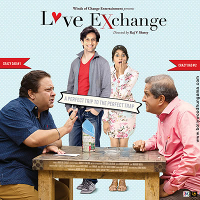 Love Exchange 2015 - Hindi Movie