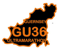 Guernsey Ultra - 36 miles of fun!!