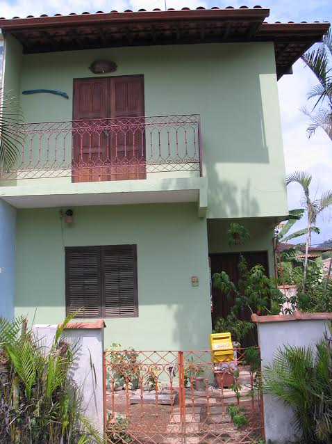 Locação de Casa em Paraty - RJ
