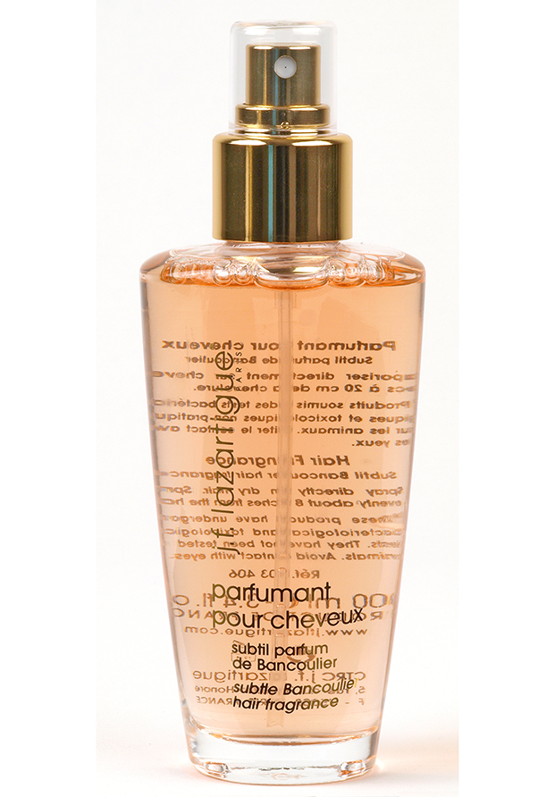 Perfume Bancoulier