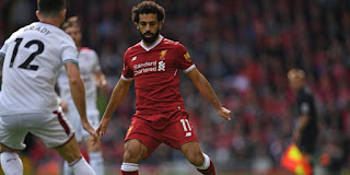 Liverpool vs Spartak Moscow Live online stream Today 26 September 2017
