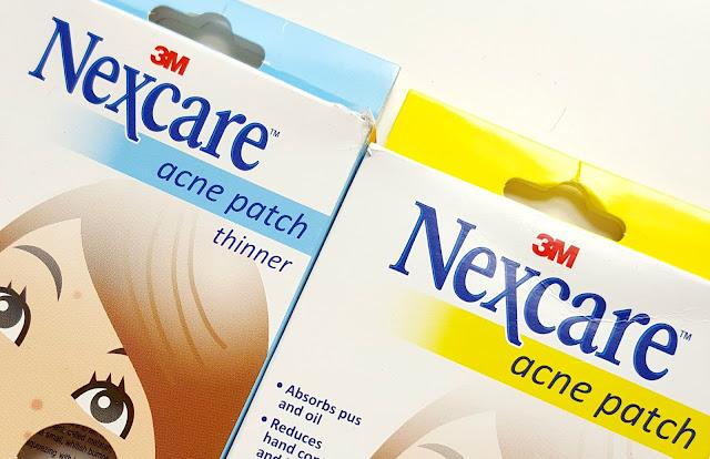 3m Nexcare Acne Dressing Pimple Care Patch Stickers 40pcs