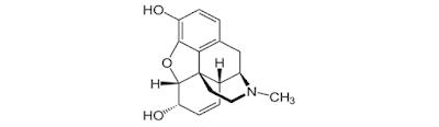 Morfin merupakan obat yang masuk ke dalam golongan analgesik opium atau narkotik Morfin