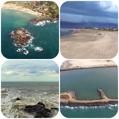 Praias de Santa Catarina como elas são?