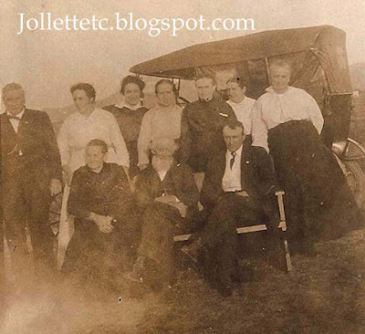 Jollett Reunion 1916 https://jollettetc.blogspot.com
