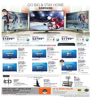 Best Buy Ontario flyer October 13 - 19, 2017