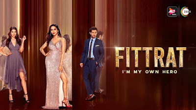 Fittrat 2019 Hindi Complete WEB Series 720p HEVC