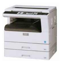Sharp MX-M232D Printer