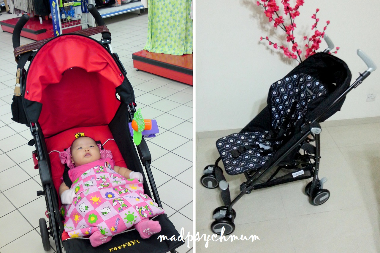 Combi Double Stroller Side By Side Madpsychmum Singapore Parenting Travel Blog My Personal
