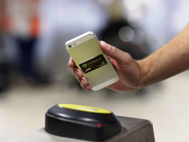 Apple, iOS 12, NFC