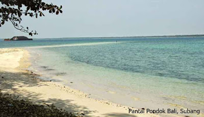is ane of the provinces inwards Republic of Indonesia which has many tourist destinations are real complet Woow Enjoying 10 Best Beaches In West Java
