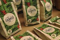 venta de cafe orgánico