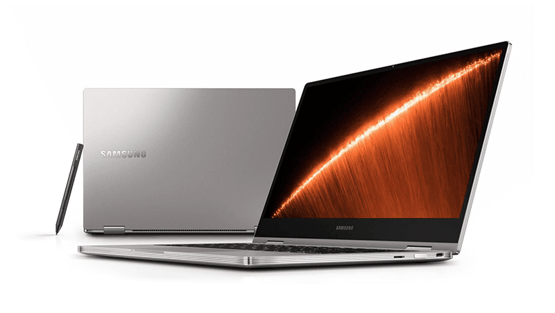 CES 2019: Samsung Notebook 9 Pro and the Notebook Flash laptops launched