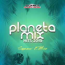 Baixar CD Planeta Mix Hits 2019: Summer Edition 2019 Mp3