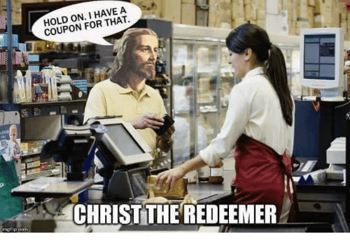 Funny Christ The Redeemer Picture