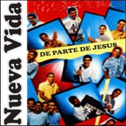 Nueva Vida-Vol 1-De Parte De Jesús-