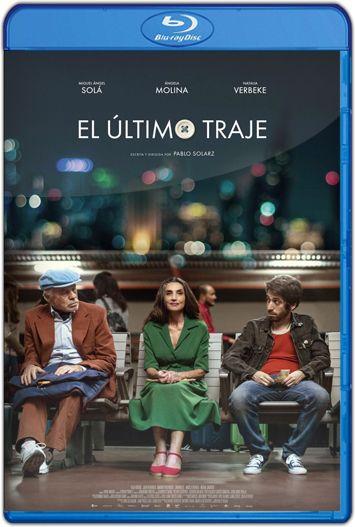 El último traje (2018) HD 720p Latino
