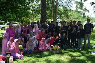 Lampung Berbagi