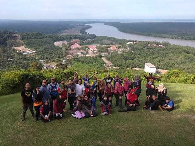 Bukit Jugra (Denai Hutan)