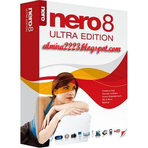 nero software free