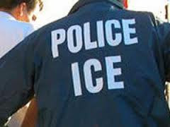 ICE Agent faces suspension for arresting illegal immigrant