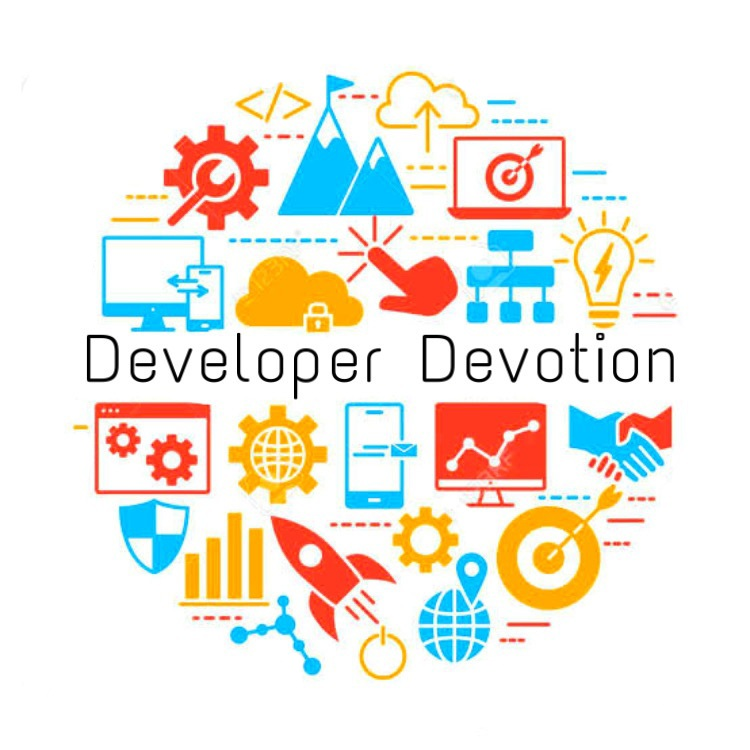 Developer Devotion | Most In-Demand Web Developer Skills in 2020