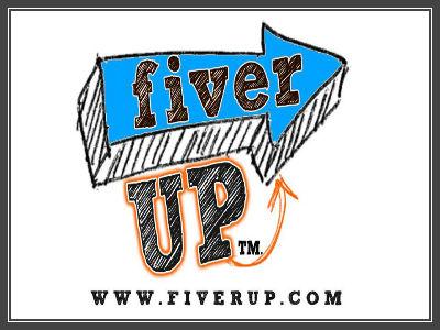 FiverUp.com-fiverr clones gig sites-400x300