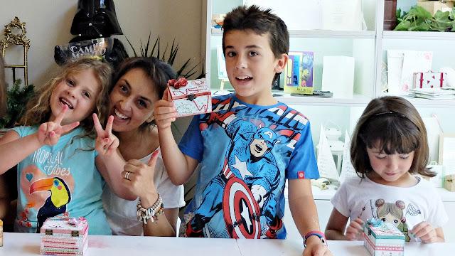 taller cumpleaños infantil angelica martin - blog mama de noa