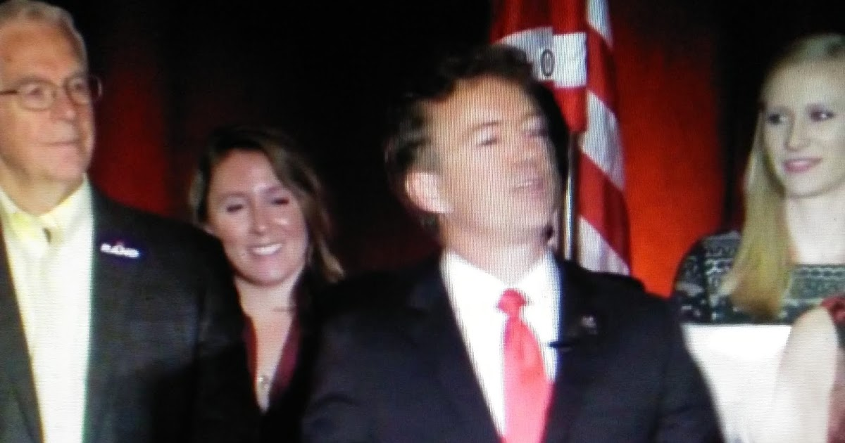 Man arrested for threatening to chop Rand Paul, family with ax