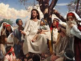 Injil Seharitu: Hari Dua, 22 Haribulan 5, 2018 ba Minggu Ketujuh Musim Selama