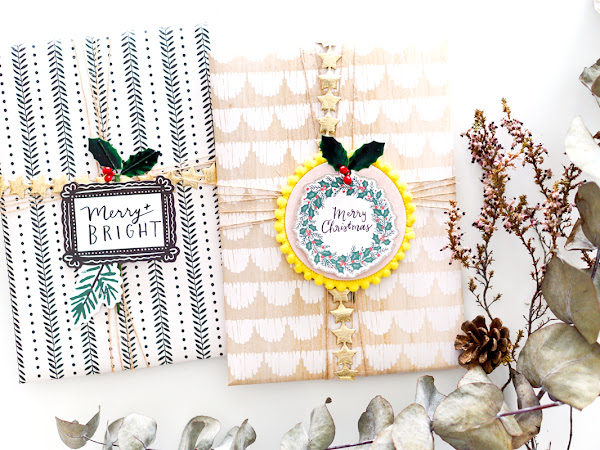 Maggie Holmes Design Team : Christmas Gifts