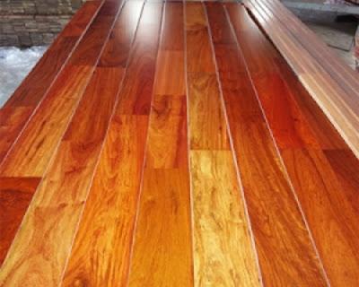 Một số tiêu chuẩn để bạn lựa chọn sàn gỗ giáng hương lào tốt nhất hiện nay