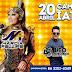 Com grandes atrações, GLACIAL FEST acontecerá nesta sexta (20) em Campo Maior