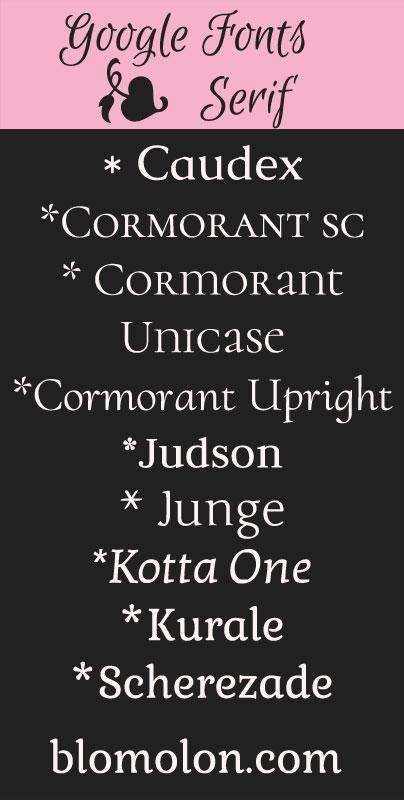 google-fonts-serif-1