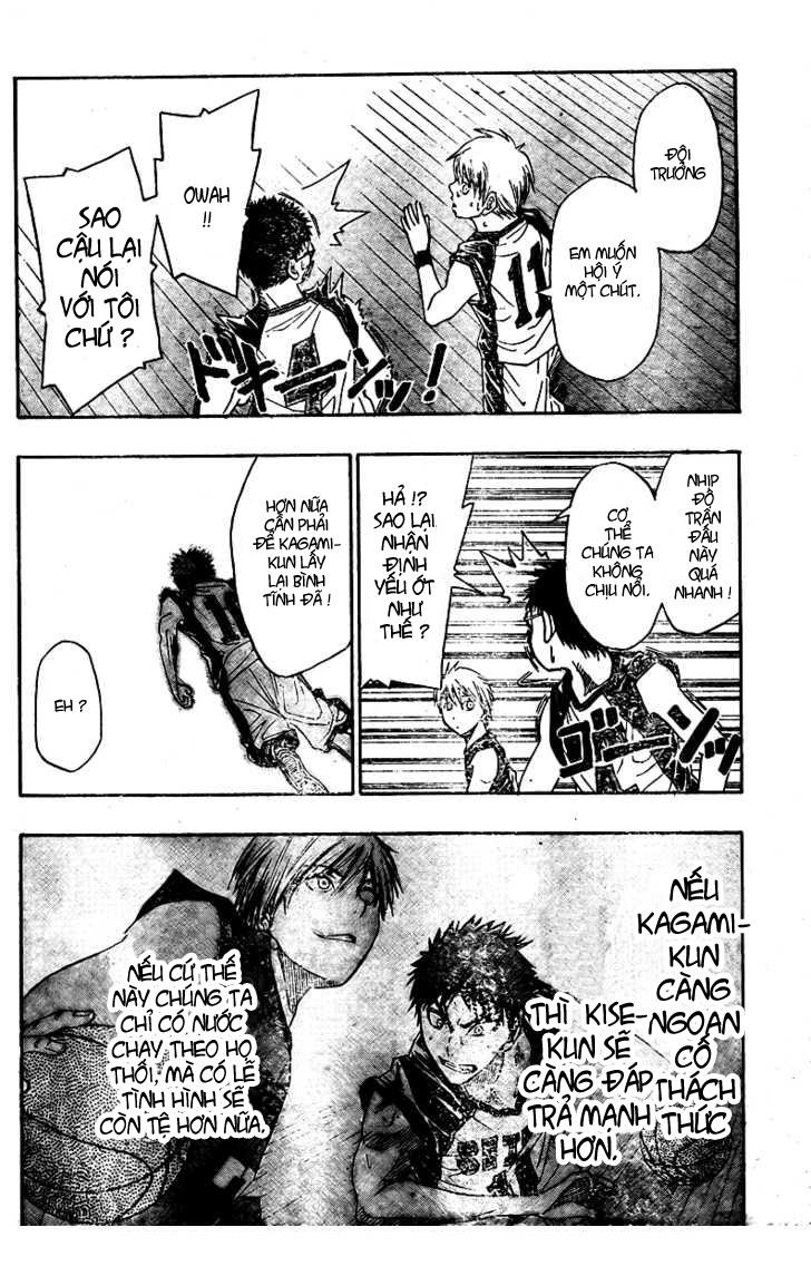 Kuroko No Basket chap 005 trang 16