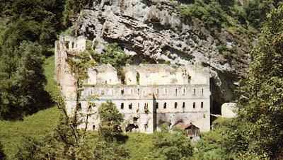 1744ος πανηγυρικός εορτασμός στην Ιερά Μονή Αγίου Ιωάννη Βαζελώνος
