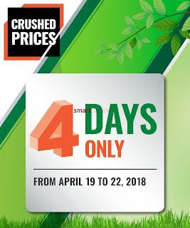 BMR Weekly Flyer April 19 – 22, 2018