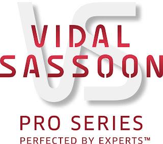 Vidal Sassoon Pro Series