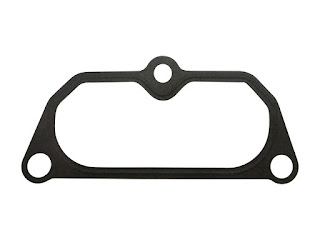Intake Gasket Landcruiser 70 80 100 Series 1PZ 1HZ 1HDT Diesel Engines Genuine