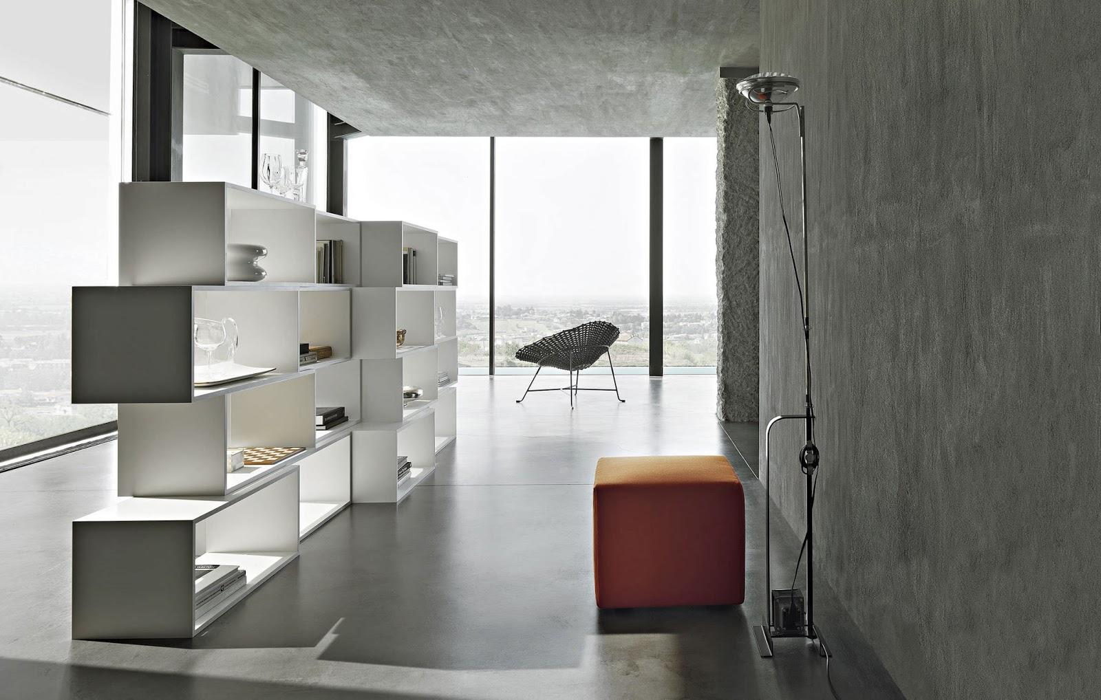 Minimalist Furniture Store