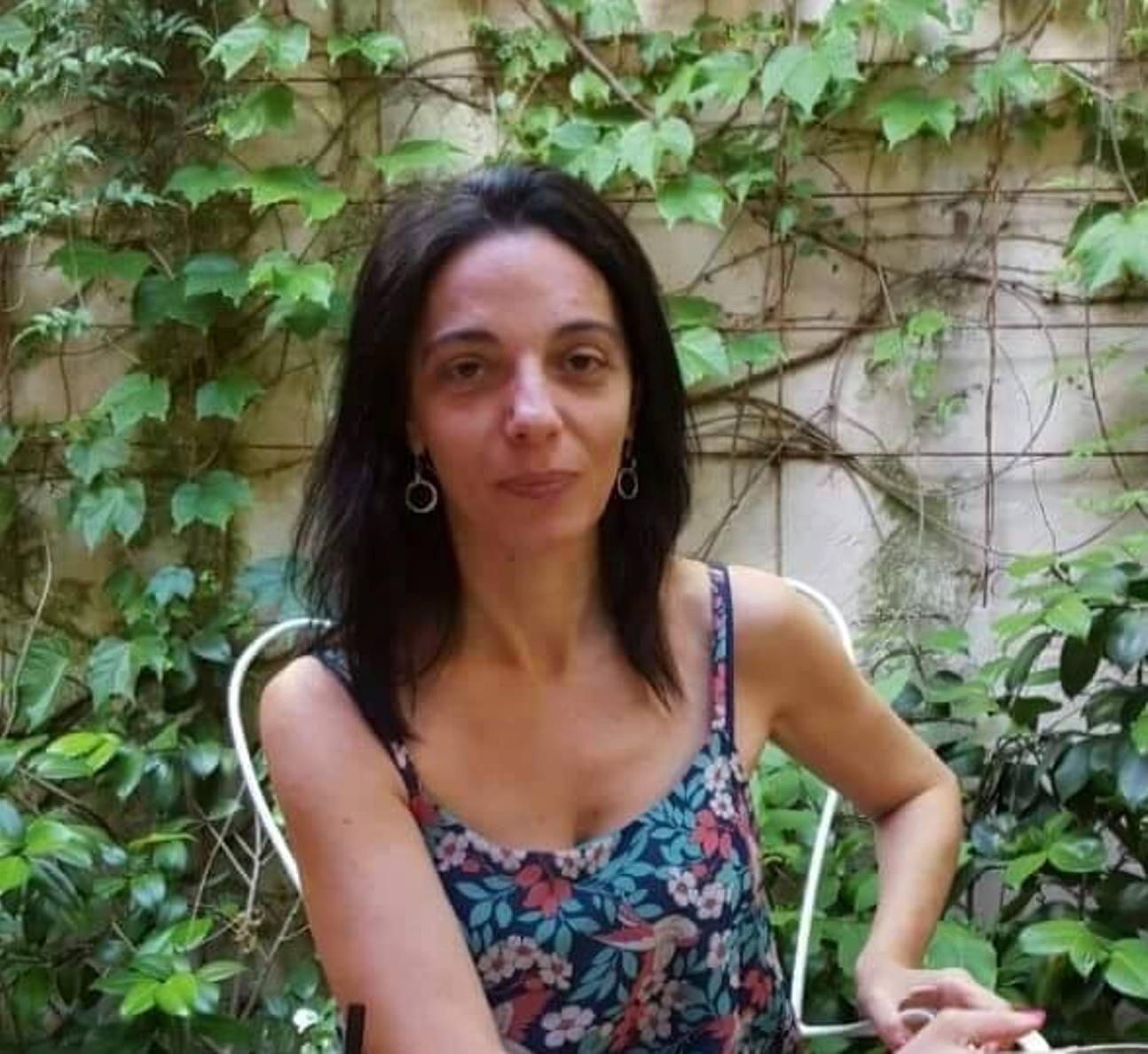 Estela Zanlungo Moebius En La Radio # Muebles Narciso Caaguazu